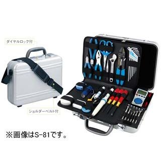 HOZAN/ホーザン S-81-230 工具セット