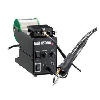 TAIYO/太洋電機産業 goot/グット 鉛フリーはんだ対応・自動はんだ送り装置 FD-100