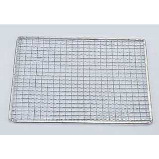 NAGATA/永田金網製造 亜鉛引使い捨て網 正角型200枚入/S−14