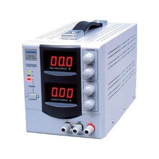 CUSTOM/カスタム 直流安定化電源 DP-3003