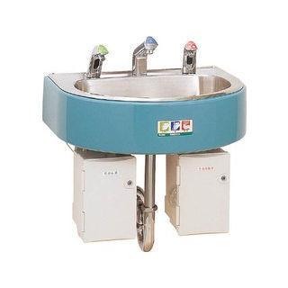 SARAYA/サラヤ 【代引不可】自動手指洗浄消毒器 WS-3000 46622