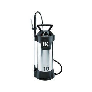 GOIZPER/ゴイスペル iK 蓄圧式噴霧器 INOX/SST10 83274
