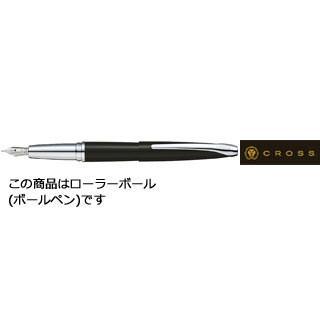 CROSS/クロス  【ATX/エイティエックス】バソールトブラック セレクチップローラ―ボール 885-3