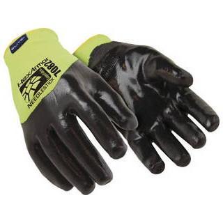 HexArmor/ヘックスアーマー  耐切創·耐針手袋 シャープスマスターHV7082 Lサイズ 754202
