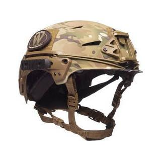 TEAM WENDY/チームウェンディ 【代引不可】Exfil カーボンヘルメット Zorbiumフォームライナ 71-Z41S-B31