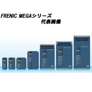 Fe/富士電機 【代引不可】FRN90G1S-2J インバータ FRENIC MEGA 【90kw 3相200V】