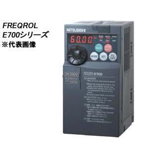 MITSUBISHI/三菱電機 【代引不可】FR-E740-15K 簡単・パワフル小形インバータ FREQROL-E700シリーズ (三相400V)