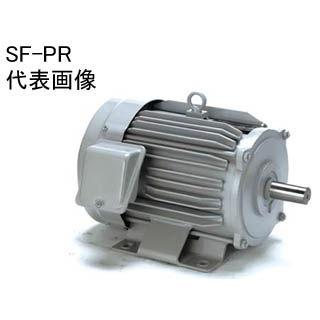MITSUBISHI/三菱電機 【代引不可】SF-PR 3.7KW 4P 200V スーパーラインプレミアムシリーズ SF-PR形 (グレー)