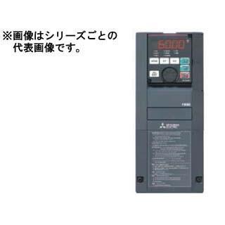 MITSUBISHI/三菱電機 【代引不可】FR-F840-5.5K-1 インバータ 400Vクラス 標準構造品 FMタイプ 【5.5K】