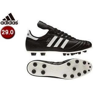 adidas/アディダス 15110 コパムンディアル【29cm】ブラック/ランニングホワイト