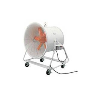 Suiden/スイデン 【代引不可】送風機 どでかファン ハネ径φ710 SJF-700A-3