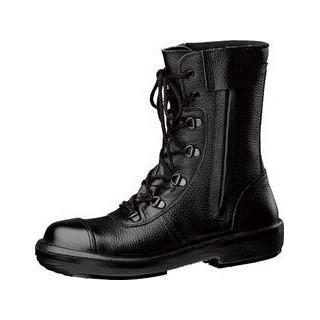 MIDORI ANZEN/ミドリ安全  高機能防水活動靴 RT833F防水 P-4CAP静電 26.5cm RT833F-B-P4CAP-S 26.5