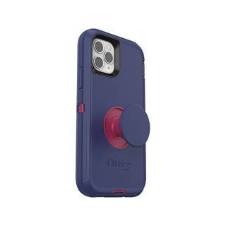 OtterBox オッターボックス  【端末補償付きケース】Otter + Pop DEFENDER for iPhone 11Pro GRAPE JELLY 77-62577