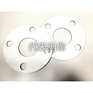 Matex/ジャパンマテックス  【G2-F】低面圧用膨張黒鉛+PTFEガスケット 8100F-3t-FF-10K-200A(1枚)