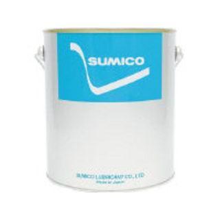 SUMICO/住鉱潤滑剤 グリース(耐熱・高荷重用) モリハイテンプグリース 2.5kg MHG-25