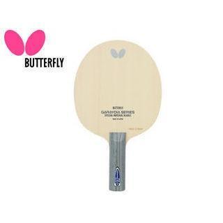 Butterfly/バタフライ 36734 シェークラケット GARAYDIA ALC ST(ガレイディア ALカーボン ストレート)