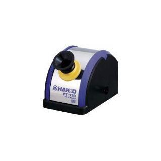 HAKKO/白光 ハッコーFT-710 100V レセプタクルA付 FT710-01