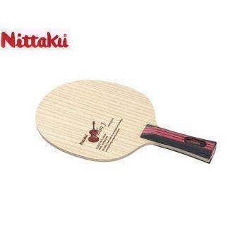 Nittaku/ニッタク NE-6869 バイオリンJ FL 【シェークハンドラケット】