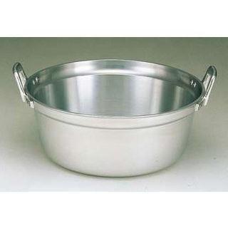 hokua/北陸アルミニウム  アルミ長生料理鍋 30cm