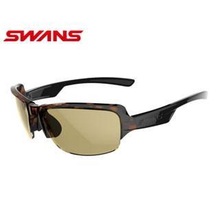 SWANS/スワンズ DF-0065(BRBK) DF/ディーエフ (ブラウンデミ×ブラック×ブラック) 【偏光モデル】