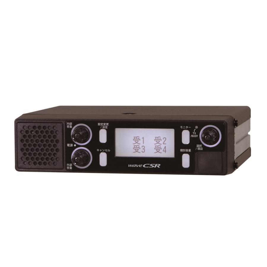 作業連絡用通信システム 親機 P9020|musen-direct