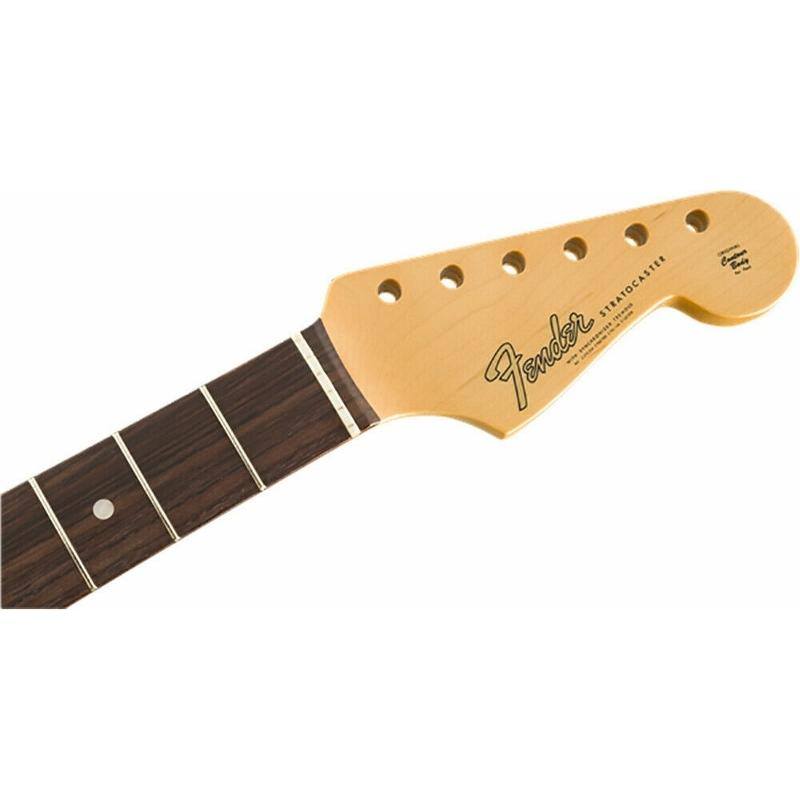 Fender American Original '60s Stratocaster Replacement Neck - Rosewood Fingerboard|フェンダー純正パーツ