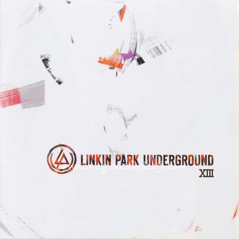 リンキンパーク - Linkin Park Underground 13 (CD)|musique69