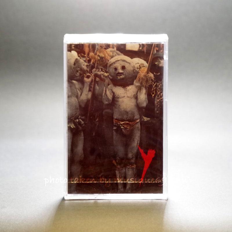 ポップグループ The Pop Group - Y: Remastered (cassette)|musique69