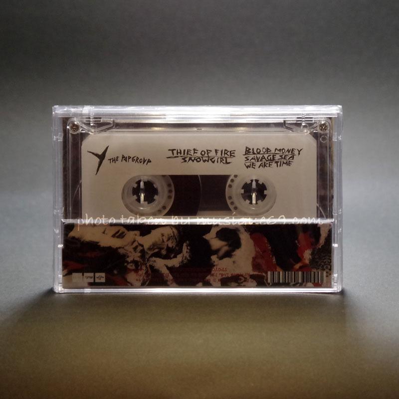 ポップグループ The Pop Group - Y: Remastered (cassette)|musique69|02