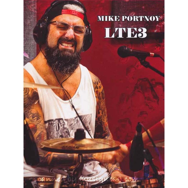 リキッドテンションエクスペリメント Liquid Tension Experiment (Mike Portnoy) - LTE3 (DVD)|musique69