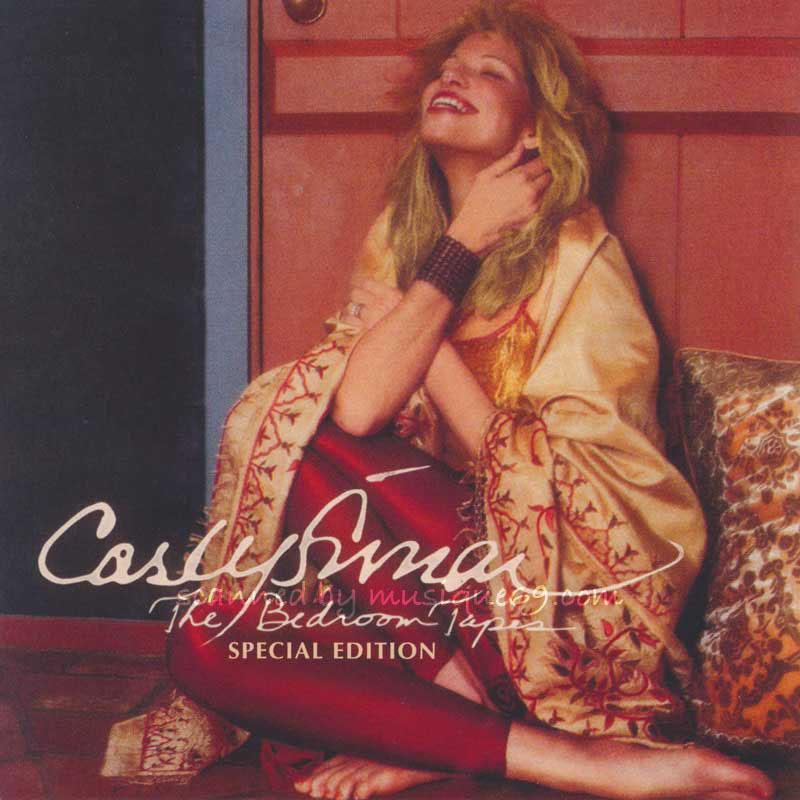 カーリーサイモン Carly Simon - The Bedroom Tapes: Exclusive Special Edition (CD)|musique69