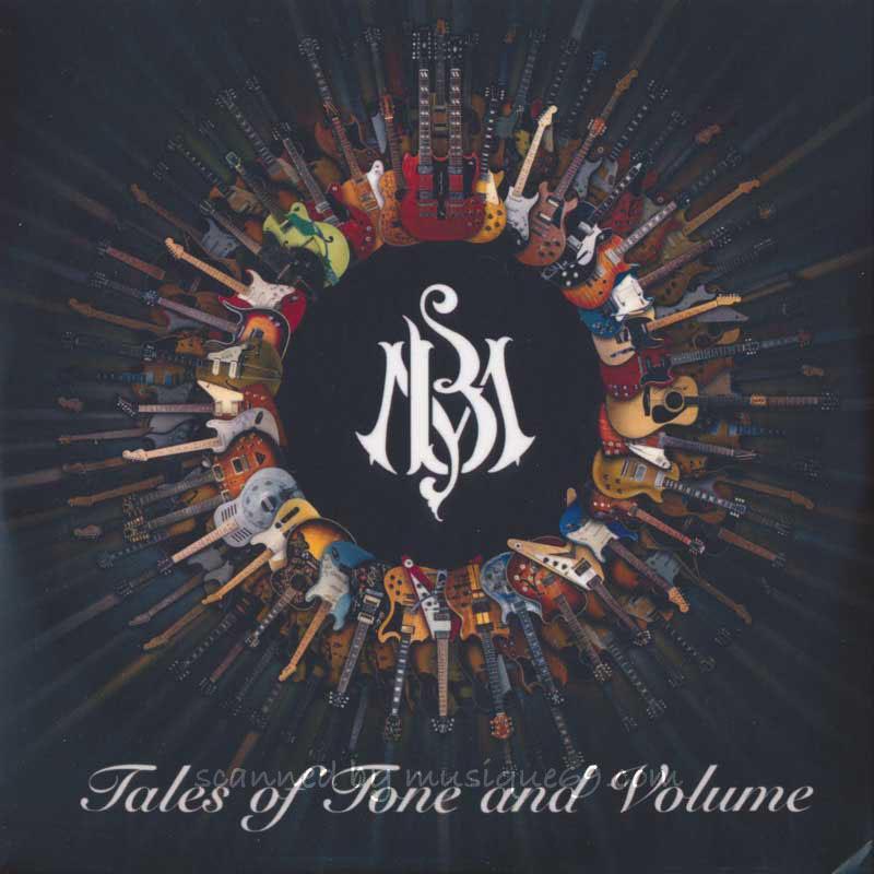 バーニーマースデン Bernie Marsden - Tales of Tone and Volume (CD) musique69