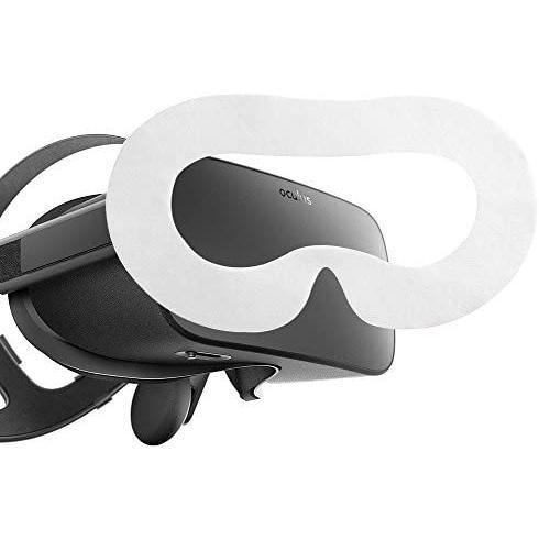 T&B Oculus Quest/Oculus Rift VR体験用 衛生布 アイマスク VR MASK (100枚) (100枚) musubi-syop 02