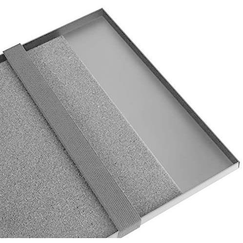 プロジェクタートレイ 三脚スタンドテーブル台 プロジェクター台座 プロジェクター、ノートパソコンなどを適合 (ブラック)|musubi-syop|06