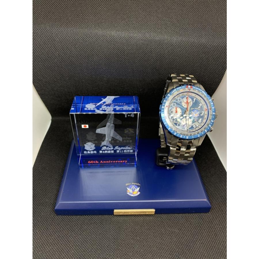 Blue Impulse 60th Anniversary T-4 Editions|muta-factory|12