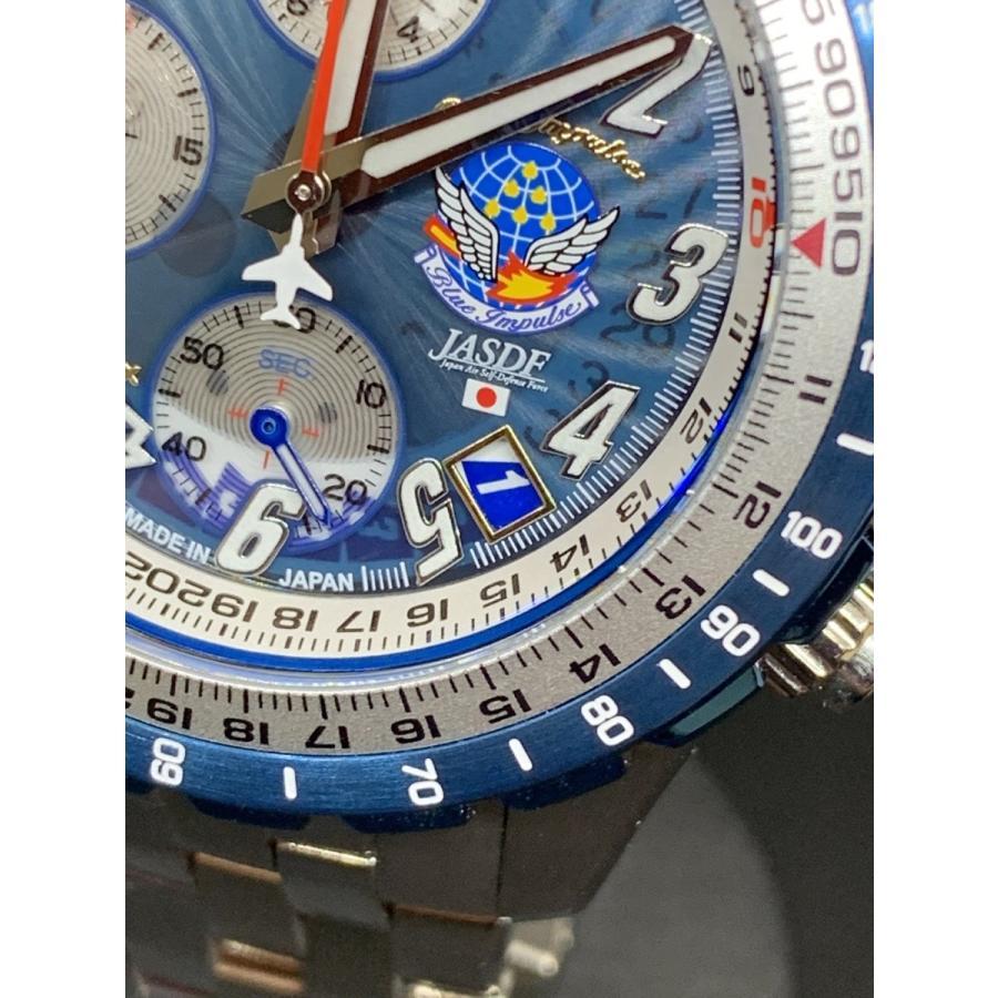 Blue Impulse 60th Anniversary T-4 Editions|muta-factory|08