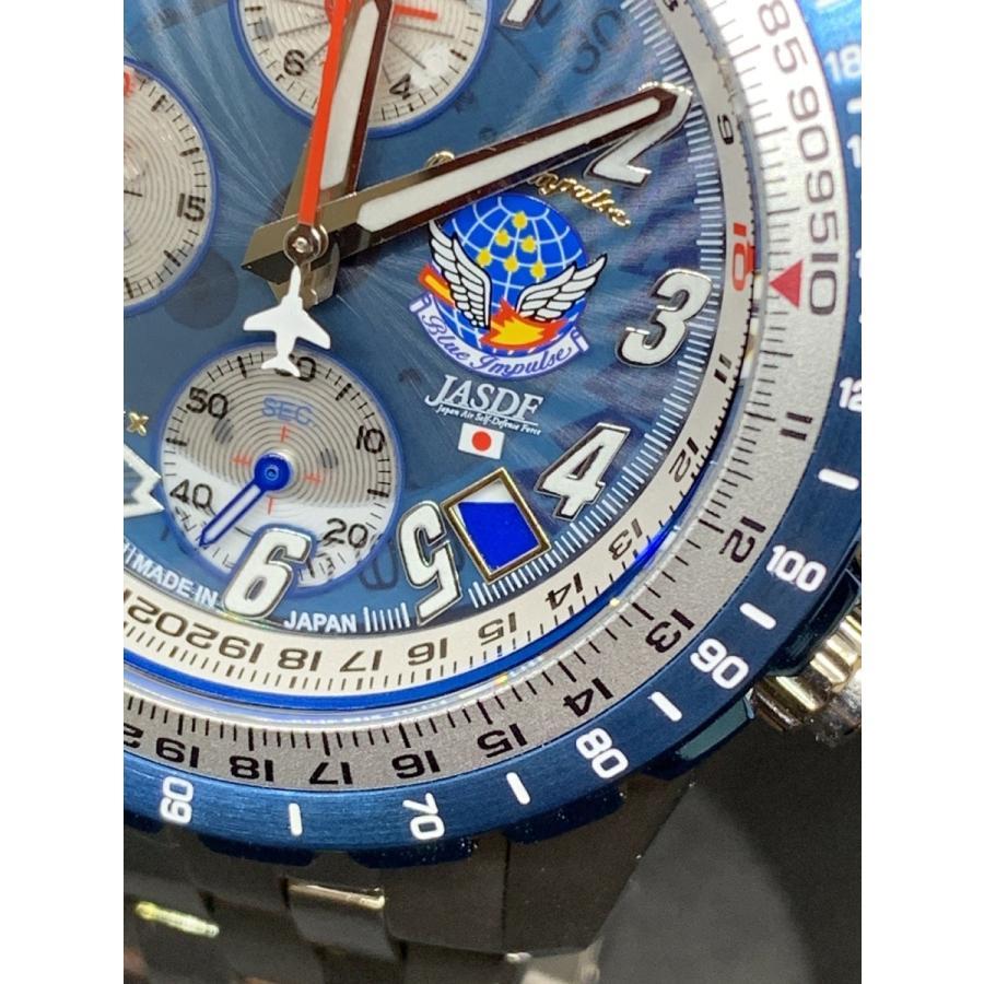 Blue Impulse 60th Anniversary T-4 Editions|muta-factory|09