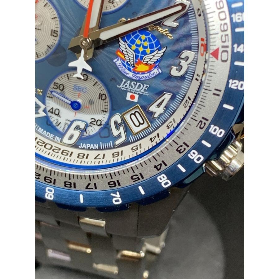 Blue Impulse 60th Anniversary T-4 Editions|muta-factory|10