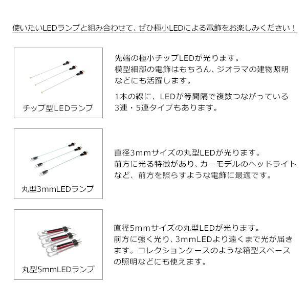 ボタン電池ケース 【CR2032用 スイッチ付】|mycraft|04