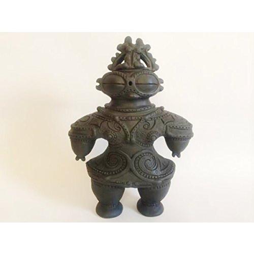 遮光器土偶 レプリカ 特大サイズ 重要文化財 青森 縄文時代 重要文化財