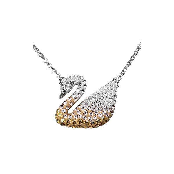 正規通販 Swarovski (スワロフスキー) 5215034 ネックレス, ヤマナカマチ 5a1f1082