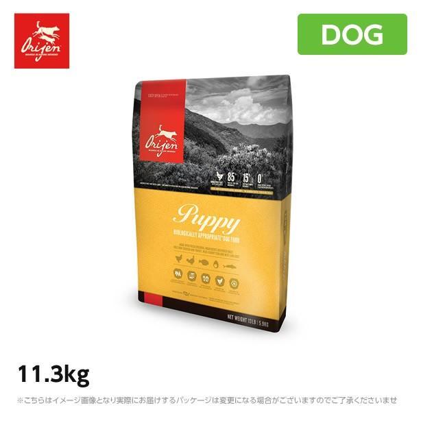 オリジン【パピー】11.3kg