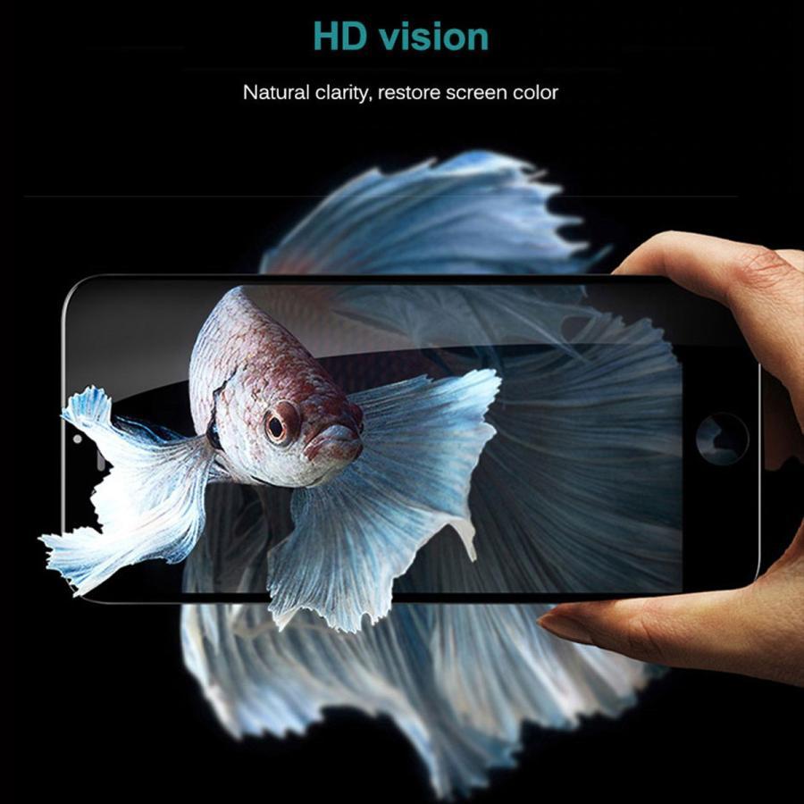 iPhone 13 Pro Max mini ガラス フィルム 覗き見 防止 アイフォン 12 Pro Max mini SE 11 XR XS 防犯 保護 シート 目隠し スマホ セキュリティ 画面 のぞき見 黒|mywaysmart|10