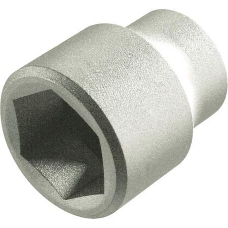 【逸品】 防爆ディープソケット 差込み9.5mm 対辺19mm Ampco AMCDW38D19MM-1269, どら屋 8733043b