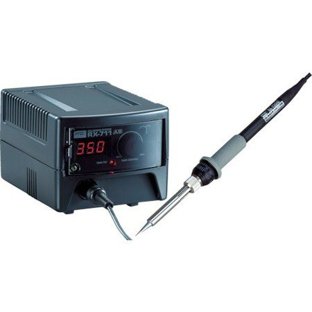 ステーション型温調はんだこて グット RX711AS-2063