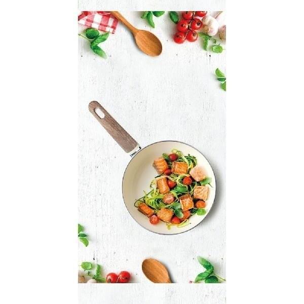 グリーンパン ウッドビー 3点セット エッグパン+フライパン 26cm+キャセロール (ガラス蓋付) IH対応 GREENPAN|n-kitchen|04