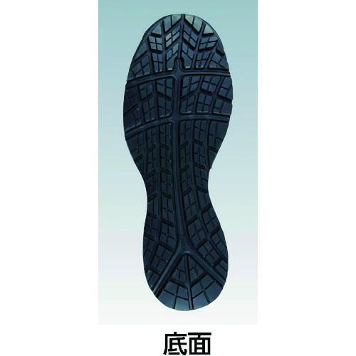 アシックスジャパン アシックス ウィンジョブCP103 レッド×ホワイト 28.0cm FCP103.2301-28.0 【494-4593】|n-nishiki|02