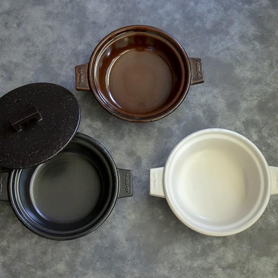 ( セール価格 ) ( ビストロ土鍋 ) 長谷園 伊賀焼 煮込む おしゃれ 土鍋 正規品|n-raffine|02