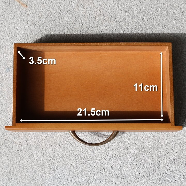 ( セール価格 ) ( ナチュラリー ジュエルボックス ) 木製 天然 木 ジュエリーアクセサリー ボックス  収納 ケース n-raffine 11