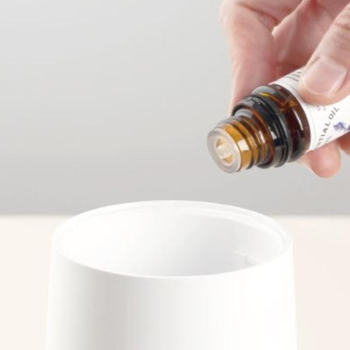 ( グリーンティーラボ ポータブル アロマディフューザー ) キシマ 加湿器 ディフューザー 小型 加湿 花粉症 花粉 コンパクト アロマ n-raffine 04